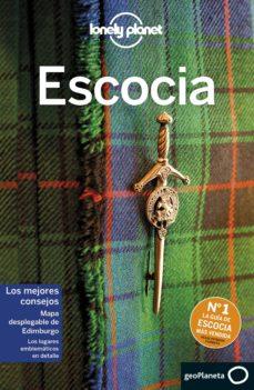escocia 2019 (lonely planet) 8ª ed.-9788408206255