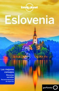 eslovenia 2019 (3ª ed.) (lonely planet)-9788408208341