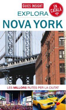 explora nova york-9788490345900