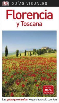 florencia y toscana 2018 (guias visuales)-9780241338193