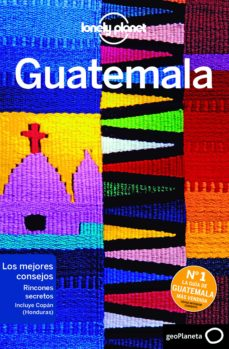guatemala 2020 (lonely planet) (7ª ed.)-9788408214519