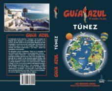 tunez 2019 (5ª ed.) (guia azul)-moisés martínez martínez-9788417823221