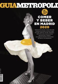 guía metrópoli comer y beber en madrid 2020-8423793618924
