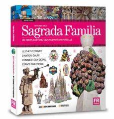 guía visual de la basílica de la sagrada familia-9788496783959