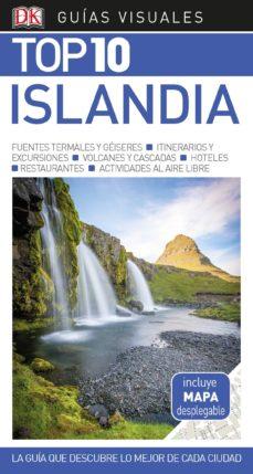 islandia 2019 (guia visual top 10)- varios autores-9780241384183