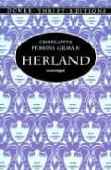 herland-charlotte perkins gilman-9780486404295
