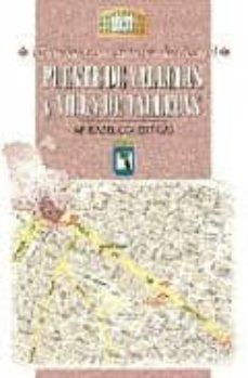 historia de los distritos de madrid: distrito 13 y 18: puente de vallecas y villa de vallecas-mary elizabeth gea ortigas-9788495889010