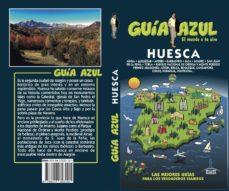 huesca 2019 (guia azul) (5ª ed.)-isabel aizpun viñes-9788417823191