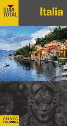 italia 2018 (guia total internacional) 11ª ed.-9788491581123