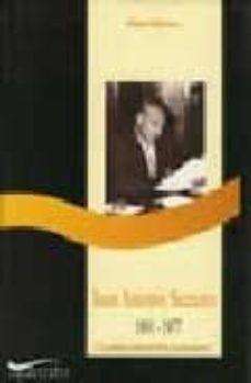 juan antonio suanzes, 1891-1977 la politica industrial de la posg uerra-alfonso ballestero aguilar-9788488717115