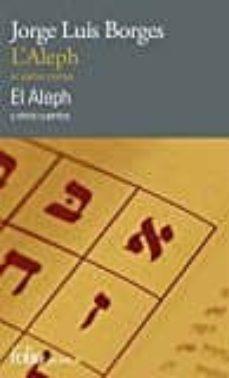 l aleph et autres nouvelles-jorge luis borges-9782072696626