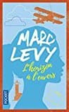 l horizon à l'envers-marc levy-9782266271882