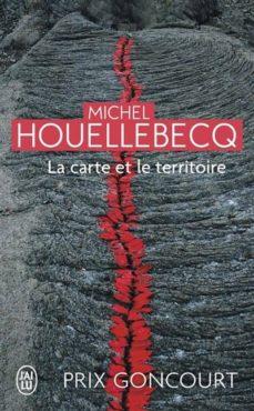 la carte et le territoire (prix goncourt 2010)-michel houellebecq-9782290032039