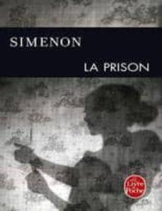 la prison-georges simenon-9782253175742