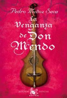 la venganza de don mendo (edicion especial)-pedro muñoz seca-9788467031812