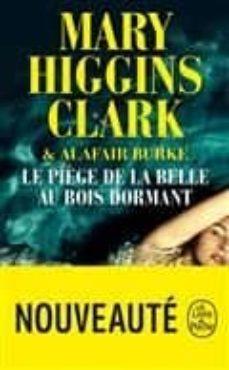le piege de la belle au bois dormant-mary higgins clark-alafair burke-9782253237433