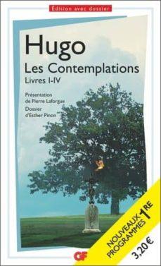 les contemplations-victor hugo-9782081486973