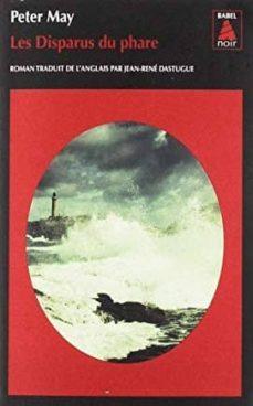 les disparus du phare-peter may-9782330117085
