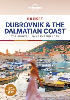 lonely planet pocket dubrovnik & the dalmatian coast 1 2019-9781788680196