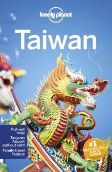 lonely planet taiwan 11 2020-9781787013858