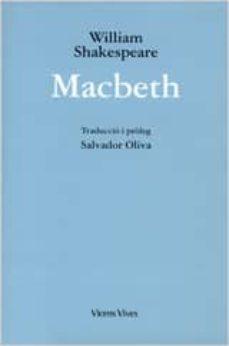macbeth-william shakespeare-9788431678890