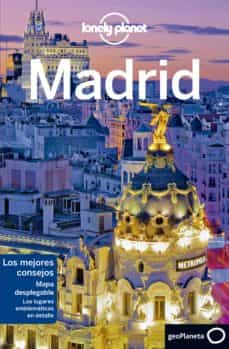 madrid 2019 (lonely planet) (7ª ed.)-9788408199199