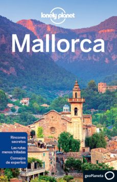 mallorca 2015 (3ª ed.) (lonely planet)-9788408135371