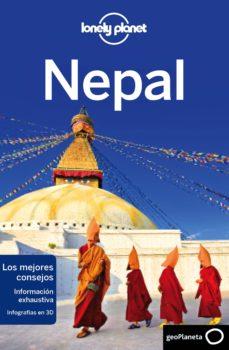nepal 2018 (lonely planet) (5ª ed.)-9788408193036