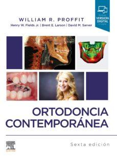 ortodoncia contemporánea, 6ª ed-9788491134770