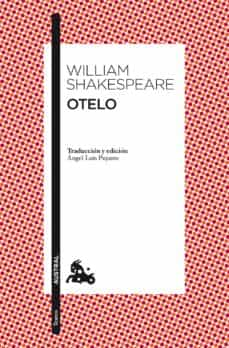 otelo-william shakespeare-9788467036299