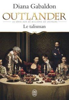 outlander volume 2, le talisman-diana gabaldon-9782290098493