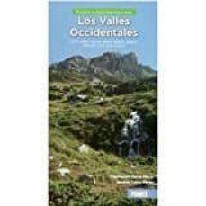 paseos y excursiones por los valles occidentales-constancio calvo eito-9788483214701