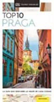 praga 2020 (guia visual top 10)-9780241433119
