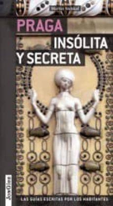 praga insólita y secreta (2015)-9782361950323