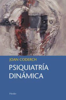 psiquiatria dinamica-juan coderch sancho-9788425427626