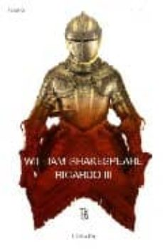 ricardo iii-william shakespeare-9789500306720