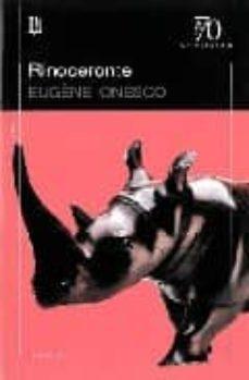 rinoceronte-eugene ionesco-9789500396134