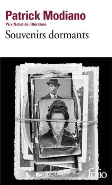 souvenirs dormants-jean patrick modiano-9782072832628