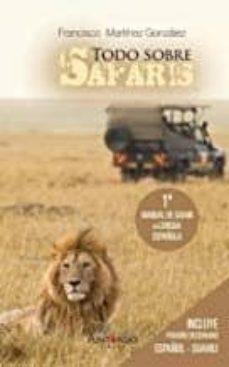 todo sobre safaris-9788416439010