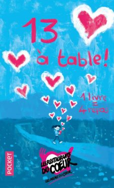 13 à table !: 2020-philippe besson-9782266305501