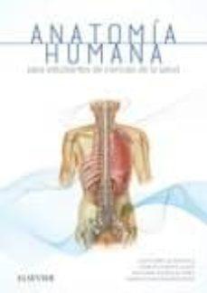 anatomía humana para estudiantes de ciencias de la salud-j. a. suarez quintanilla-9788491131212