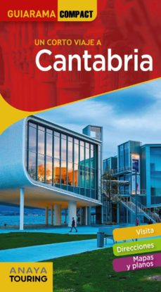 cantabria 2019 (guiarama compact) (12ª ed.)-silvia roba-iñaki gomez-9788491580201