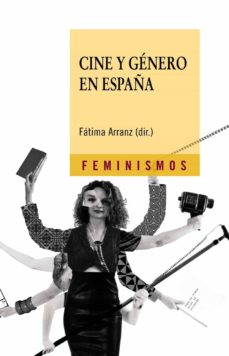 cine y genero en españa-fatima arranz-9788437626413