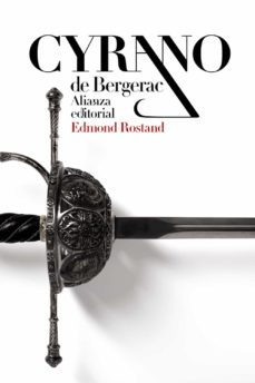 cyrano de bergerac-edmond rostand-9788491043133