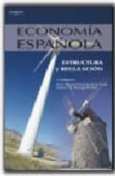 economia española-jose manuel garcia de la cruz-santos m. ruesga benito-9788497324823