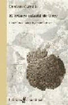 el craneo infantil de orce: el hominido mas antiguo de eurasia-domenech campillo-9788472901933