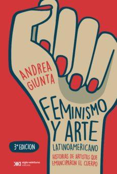 feminismo y arte latinoamericano-andrea giunta-9789876298230
