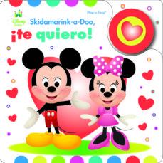 happy light disney baby te quiero-9781503738768