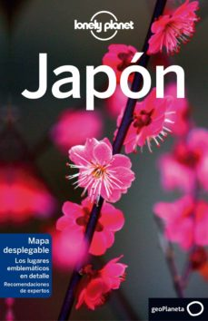 japon 2017 (6ª ed.) (lonely planet)-9788408175230