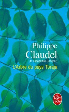 l arbre du pays toraja-philippe claudel-9782253069331